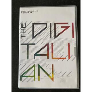 嵐 - ARASHI LIVE TOUR 2014 THE DIGITALIAN DVD