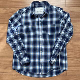 アンレリッシュ(UNRELISH)のアンレリッシュ チェックシャツ(シャツ/ブラウス(長袖/七分))