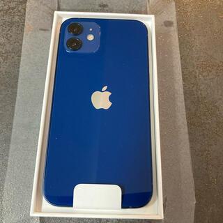 iPhone - iPhone12 128GB  Blue