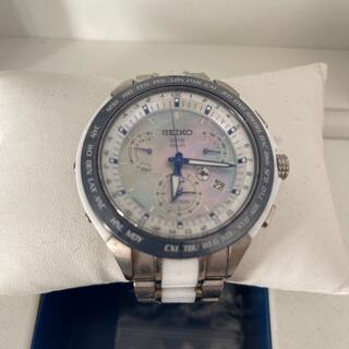 セイコー(SEIKO)のアストロンリミテッドエディション(腕時計(アナログ))