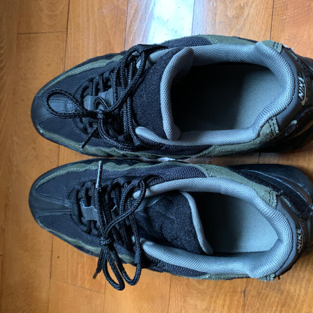 NIKE(ナイキ)のナイキNIKE エアマックス95 HAL 27 メンズの靴/シューズ(スニーカー)の商品写真