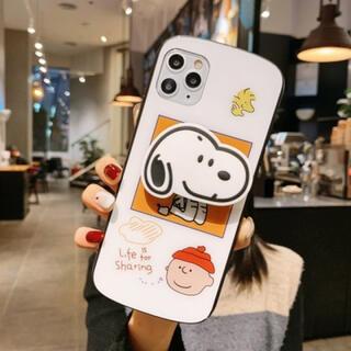 ⭐️限定SALE iPhone 11用 ケース スヌーピー