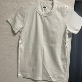 ユニクロ(UNIQLO)のみぃ様専用 UNIQLO ユニクロ Tシャツ 新品未使用(Tシャツ(半袖/袖なし))