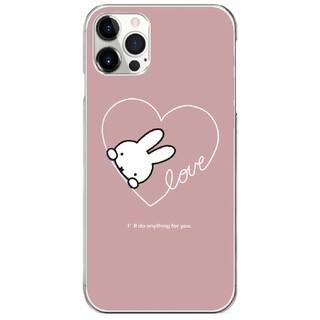 ミッフィー iPhoneケース/カバー