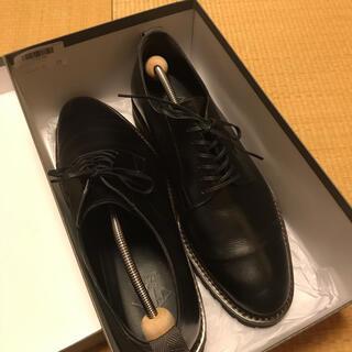 Alden - ダブルエイチ WH 革靴