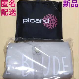 ピカール 2点セット エコバッグ 保冷バッグ picard(エコバッグ)