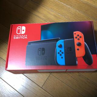 Nintendo Switch - ニンテンドー スイッチ 本体