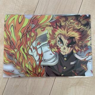 鬼滅の刃  ローソン 本日発売 クリアファイル 3種 セット