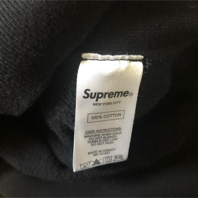 Supreme(シュプリーム)のシュプリーム2017BOXロゴパーカー メンズのトップス(パーカー)の商品写真