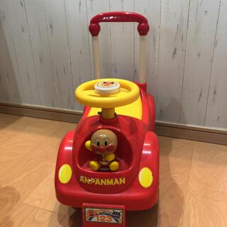 アンパンマン - アンパンマン 手押し車