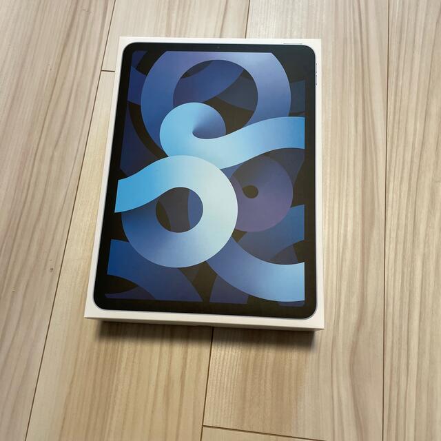 Apple(アップル)のiPad Air(4th Generation)Wi-Fi 256GB スマホ/家電/カメラのPC/タブレット(タブレット)の商品写真