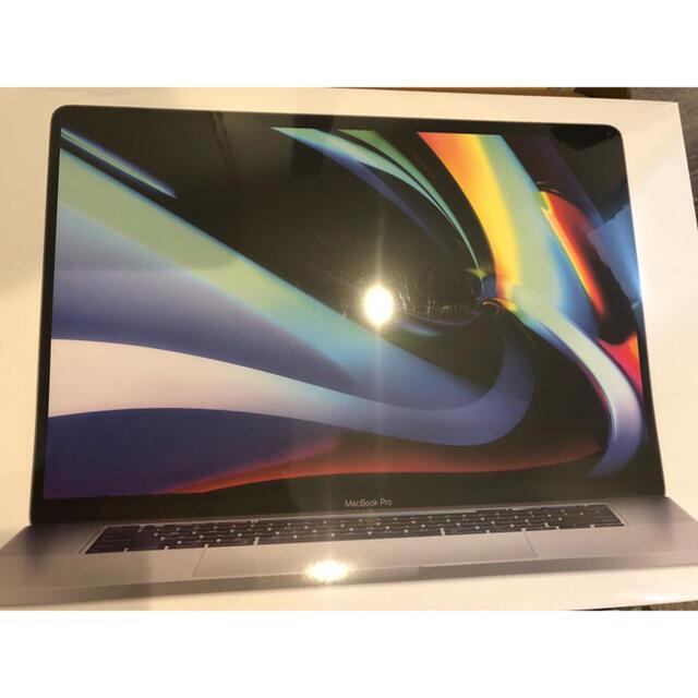 Mac (Apple)(マック)のApple MacBook Pro 16インチ 2.3GHz/Core i9 スマホ/家電/カメラのPC/タブレット(ノートPC)の商品写真