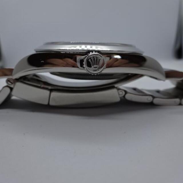 ROLEX(ロレックス)のROLEX ロレックス エクスプローラー214270 廃盤品サイズ39㎜ 保証有 メンズの時計(腕時計(アナログ))の商品写真