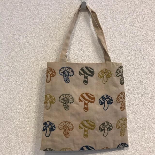mina perhonen(ミナペルホネン)のミナペルホネン polka ミニバッグ   レディースのバッグ(トートバッグ)の商品写真