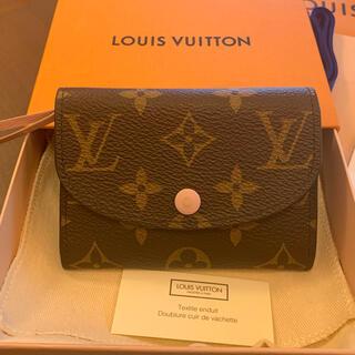 LOUIS VUITTON - ヴィトン カードケース