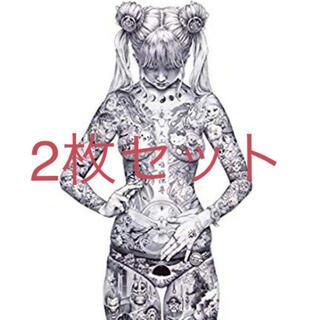 オオトモ(OTOMO)の大友昇平 平成聖母 ポスター 2枚セット OTOMO(ポスター)