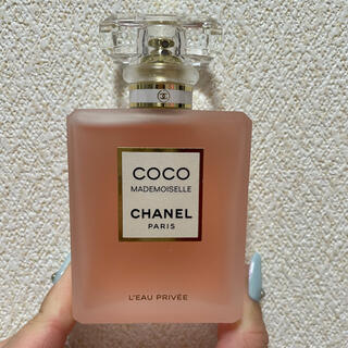 CHANEL - シャネル 香水 ココマドモアゼルロープリヴェ