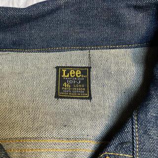 Lee - VINTAGE  Lee 101-J  LONG