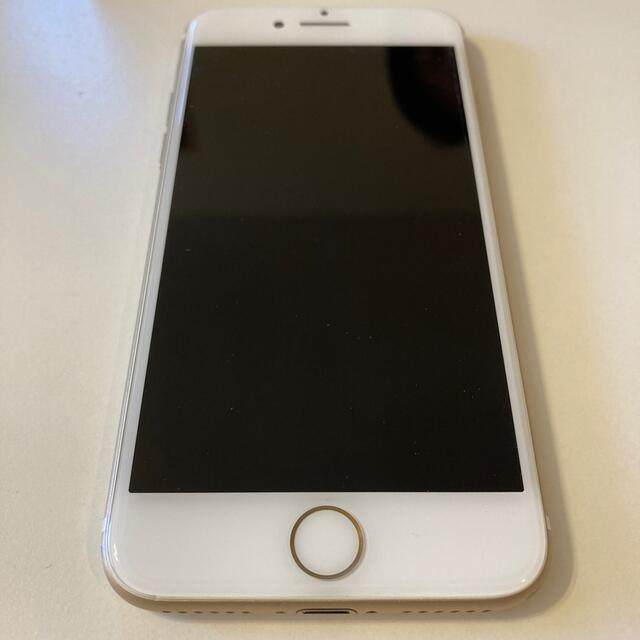 Apple(アップル)のiPhone7 32GB ローズゴールド スマホ/家電/カメラのスマートフォン/携帯電話(スマートフォン本体)の商品写真