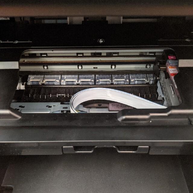 Canon(キヤノン)のおぐのん様専用ページ【ジャンク品】Canon プリンター PIXUS スマホ/家電/カメラのPC/タブレット(PC周辺機器)の商品写真