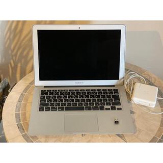 Mac (Apple) - Apple MacBook Air 13インチ 128GB MD760J/B