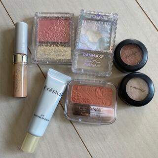 MAC - まとめ売り 化粧品