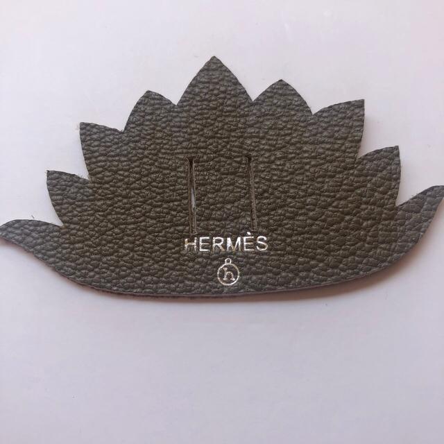 Hermes(エルメス)のエルメス プティアッシュ おまけ レディースのアクセサリー(チャーム)の商品写真