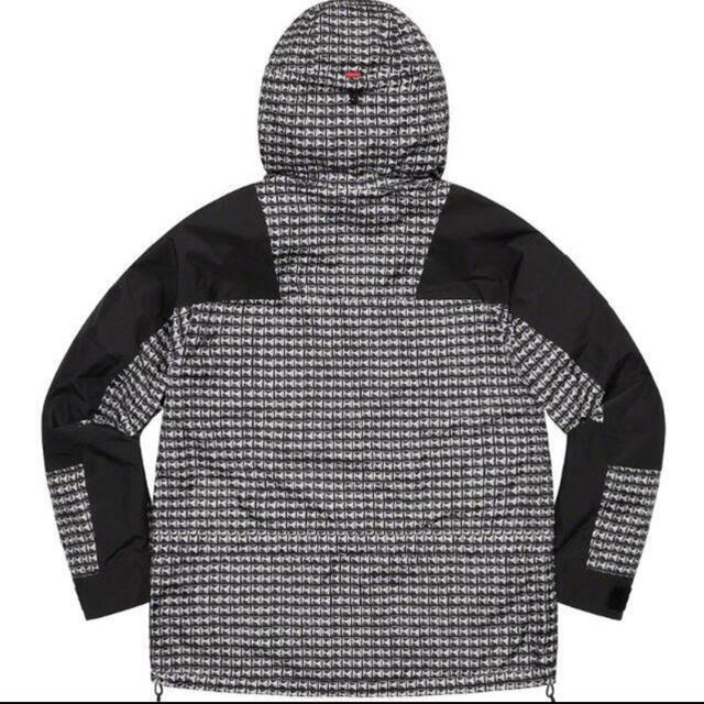Supreme(シュプリーム)のsupreme tnf Studded マウンテンライト ノースフェイス メンズのジャケット/アウター(マウンテンパーカー)の商品写真