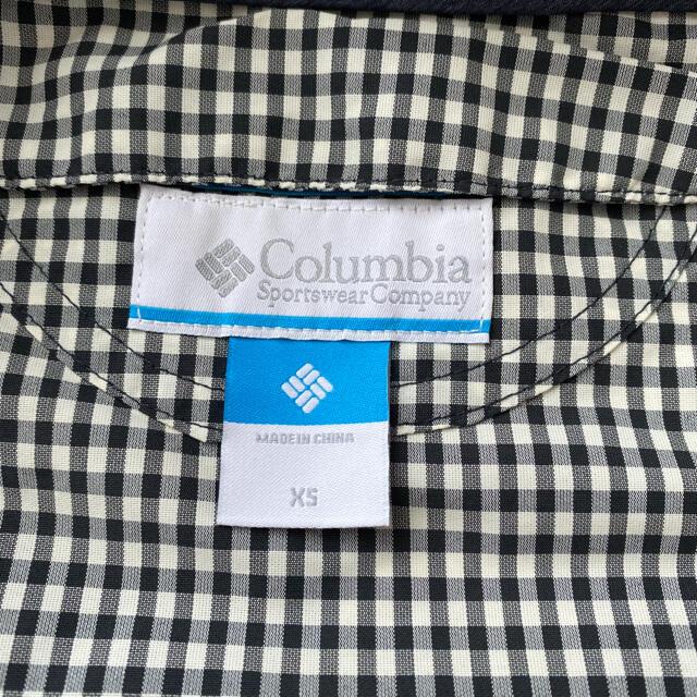 Columbia(コロンビア)のジャケット コロンビア  キッズ キッズ/ベビー/マタニティのキッズ服男の子用(90cm~)(ジャケット/上着)の商品写真