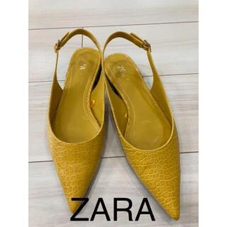 ZARA - ZARAパンプス