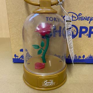 ディズニー(Disney)の美女と野獣 バラ ランタン(その他)