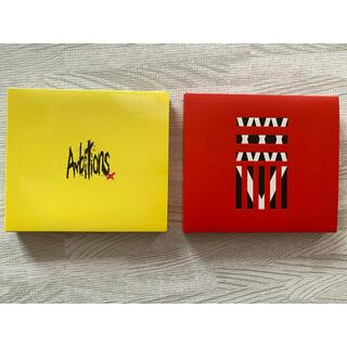 ONE OK ROCK - ワンオクロックアルバム 初回限定盤2枚セット Ambitions 35xxxv