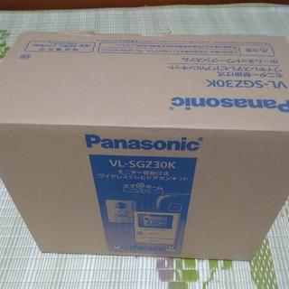 Panasonic - ワイヤレステレビドアホンキット VL-SGZ30K