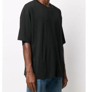 ドリスヴァンノッテン(DRIES VAN NOTEN)のドリスヴァンノッテン オーバーサイズ Tシャツ(Tシャツ/カットソー(半袖/袖なし))