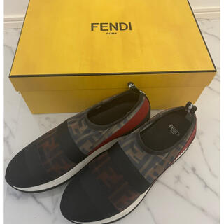 FENDI - FENDI スニーカー35
