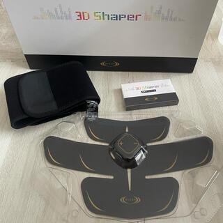 RIZAP 3D core shaper シェイパー(エクササイズ用品)