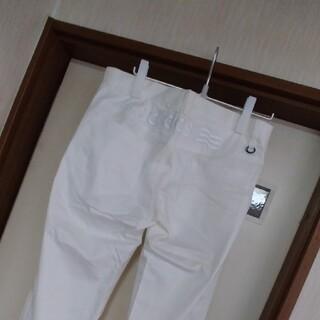 adidas - アディダス ゴルフ パンツ ズボン ホワイト 85
