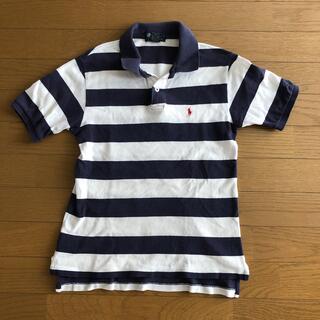 POLO RALPH LAUREN - polo Ralph Lauren ポロTシャツ7 130〜140㎝程 キッズ
