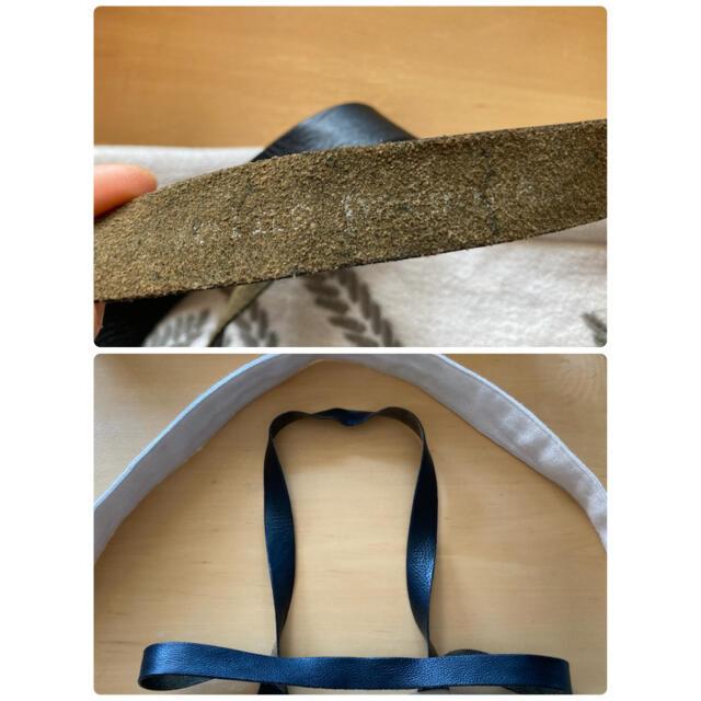 mina perhonen(ミナペルホネン)のミナペルホネン mami bag  spica柄 レディースのバッグ(ショルダーバッグ)の商品写真