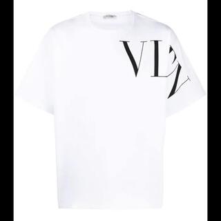 ヴァレンティノ(VALENTINO)のvalentino vltn Tシャツ(Tシャツ/カットソー(半袖/袖なし))