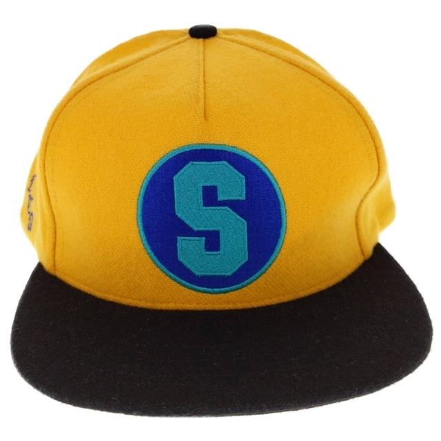 Supreme(シュプリーム)のSUPREME シュプリーム キャップ メンズの帽子(キャップ)の商品写真