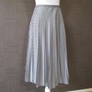 新品 アリスバーリー スカート 15 日本製 東京スタイル 大きいサイズ