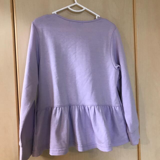 ANNA SUI mini(アナスイミニ)のANNA SUI mini 120 キッズ/ベビー/マタニティのキッズ服女の子用(90cm~)(ジャケット/上着)の商品写真