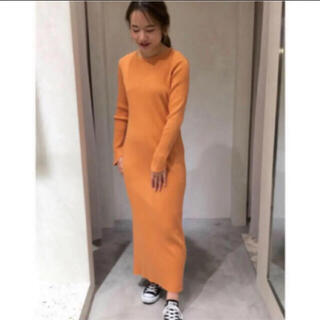BEAUTY&YOUTH UNITED ARROWS - ✨新品✨organic cotton dress