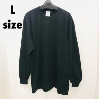 SHAKA WEAR ブラック MAX HEAVYWEIGHT ロングTシャツ(Tシャツ/カットソー(七分/長袖))