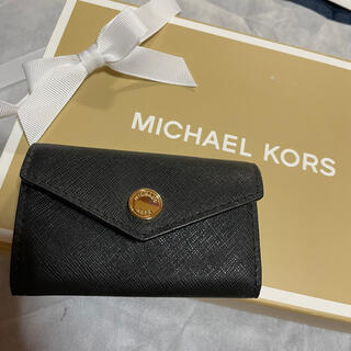 Michael Kors - マイケルコース キーケース 未使用