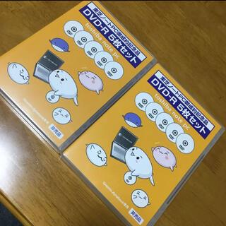 トウシバ(東芝)の東芝ノートPCご成約記念品 DVD-R 7枚(PCパーツ)