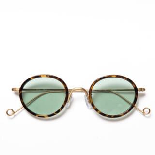 Zoff - HERBIE Vintage Brown sunglasses