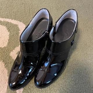 ギンザカネマツ(GINZA Kanematsu)の銀座かねまつ ショートレインブーツ(レインブーツ/長靴)