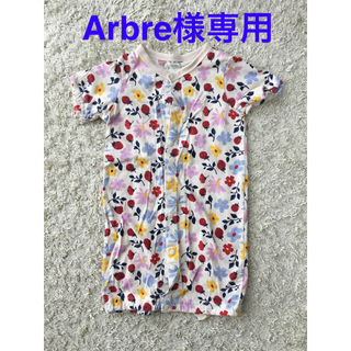 ampersand - ベビー服 半袖 50〜60